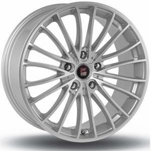 24H Du Mans LM Silver 6.5x15 5/110 ET35 B67.1