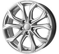 Alumiinivanne Alutec W10 VAG | 7
