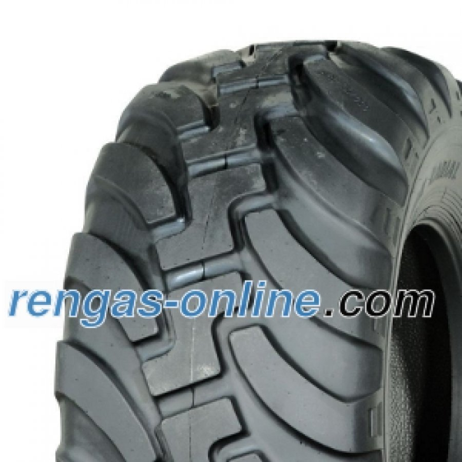 Alliance 380 Hs Steel 600/50 R22.5 164j Tl
