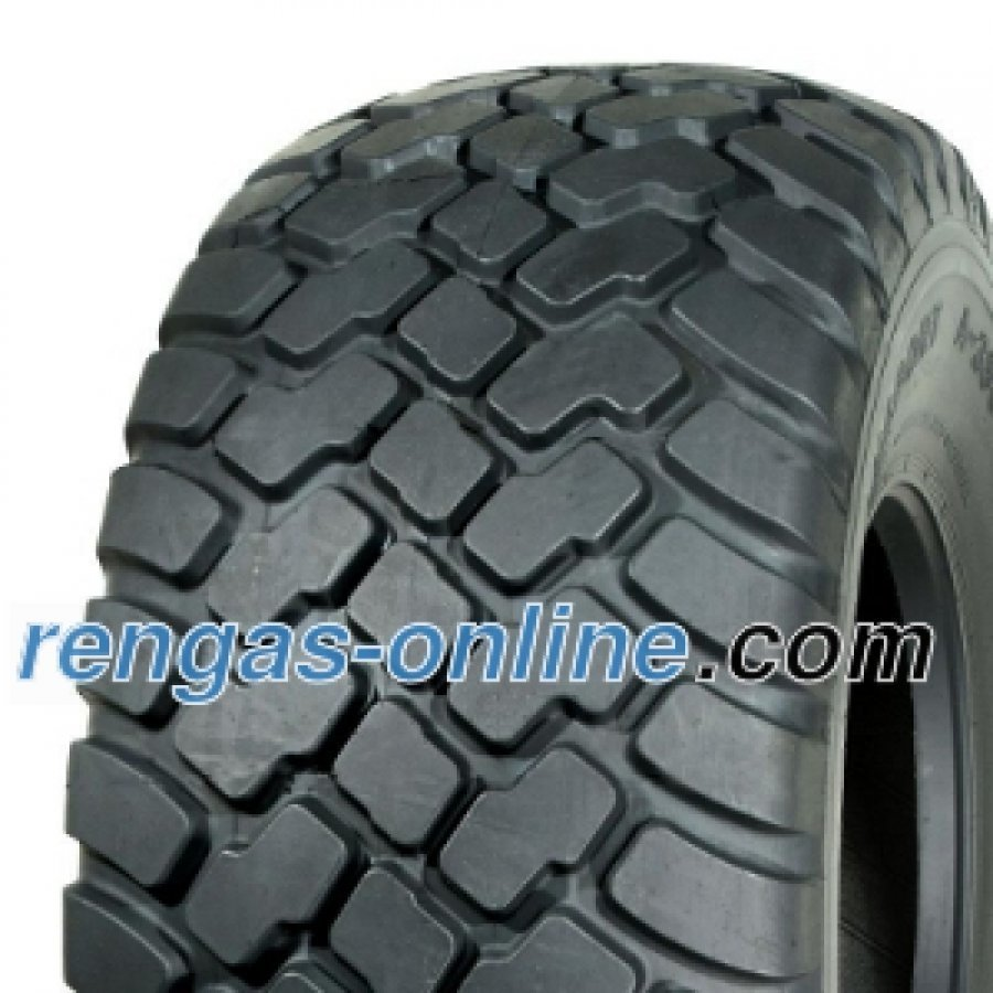 Alliance 390 Steel 600/50 R22.5 159e Tl
