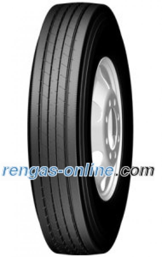 An-Tyre Tb 762 12 R22.5 152/148m 18pr Kuorma-auton Rengas