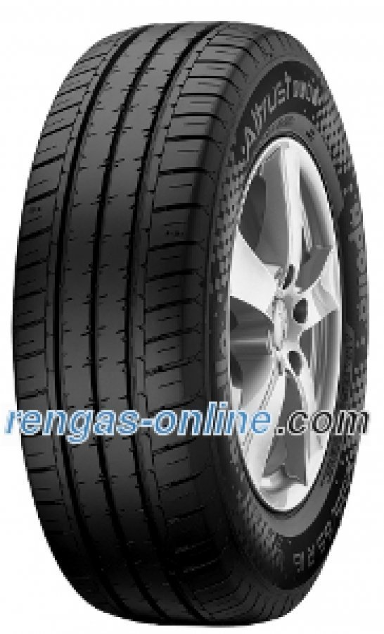 Apollo Altrust 215/75 R16c 116/114r Kesärengas