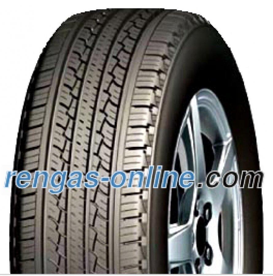 Autogrip Ecosaver 275/65 R17 115h Ympärivuotinen Rengas