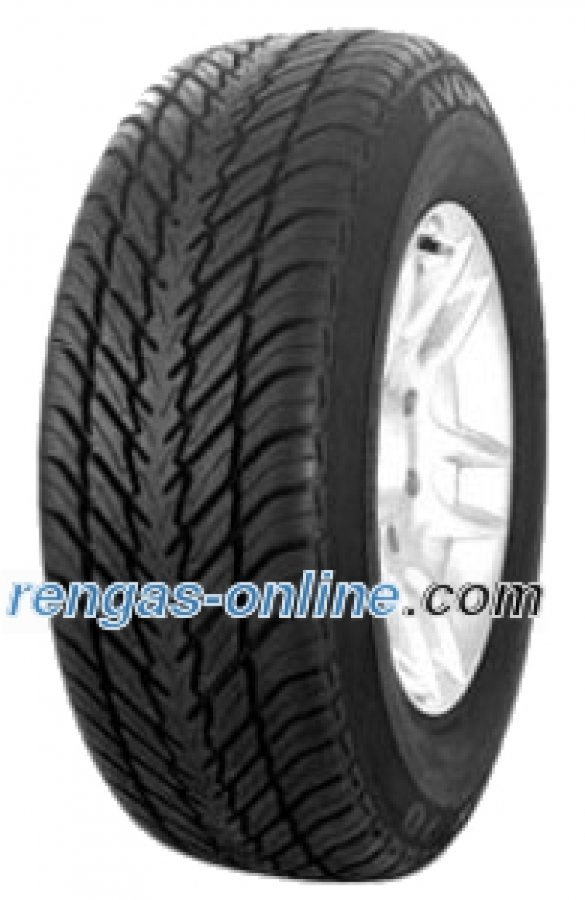 Avon Ranger 65 235/65 R17 108v Xl Kesärengas
