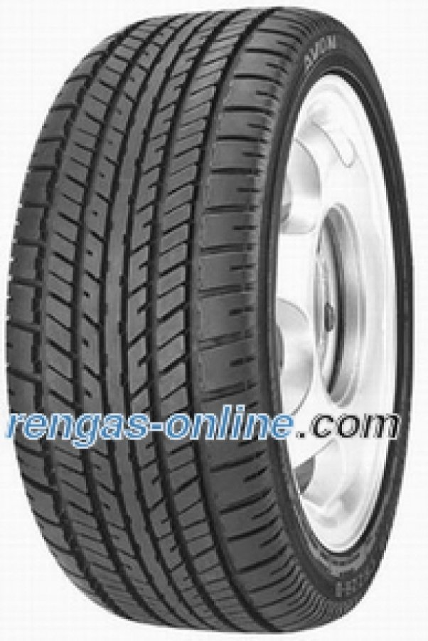 Avon Turbospeed Cr228d 255/55 R17 102w Kesärengas