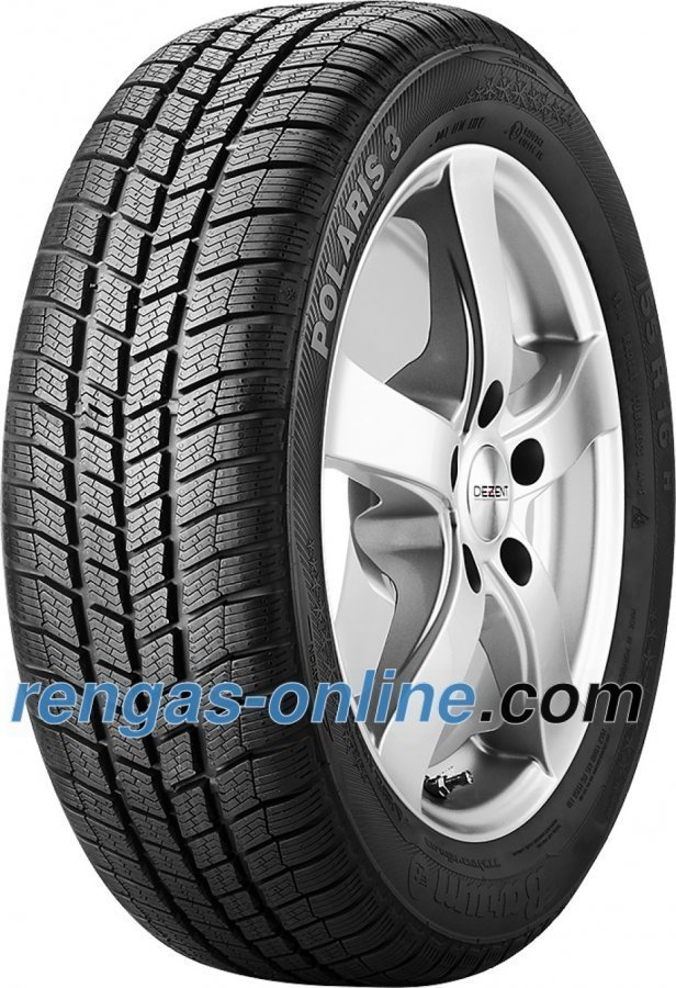 Barum Polaris 3 225/55 R17 101v Xl Talvirengas