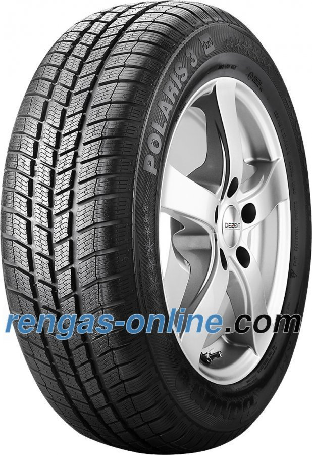 Barum Polaris 3 4x4 225/65 R17 102h Talvirengas