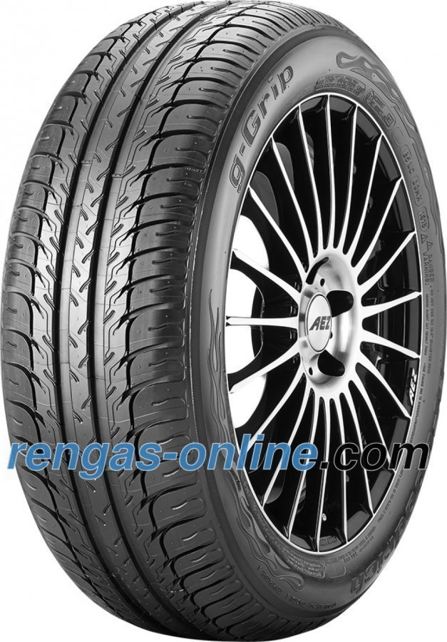 Bf Goodrich G-Grip 195/65 R15 95t Xl Kesärengas