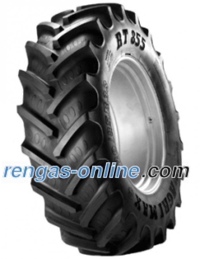 Bkt Rt855 420/85 R30 140a8 Tl