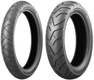 Bridgestone A 40 F 110/80 R19 Tl 59v Etupyörä