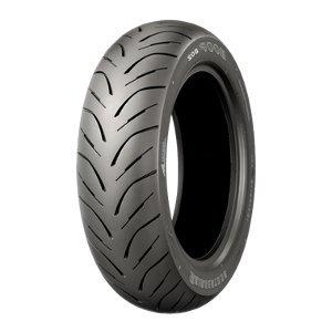 Bridgestone B 02 130/70-12 Rf Tl 62p Moottoripyörän Rengas