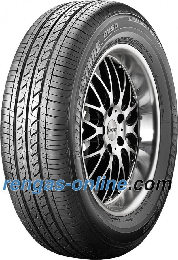Bridgestone B 250 165/70 R14 81s Kesärengas