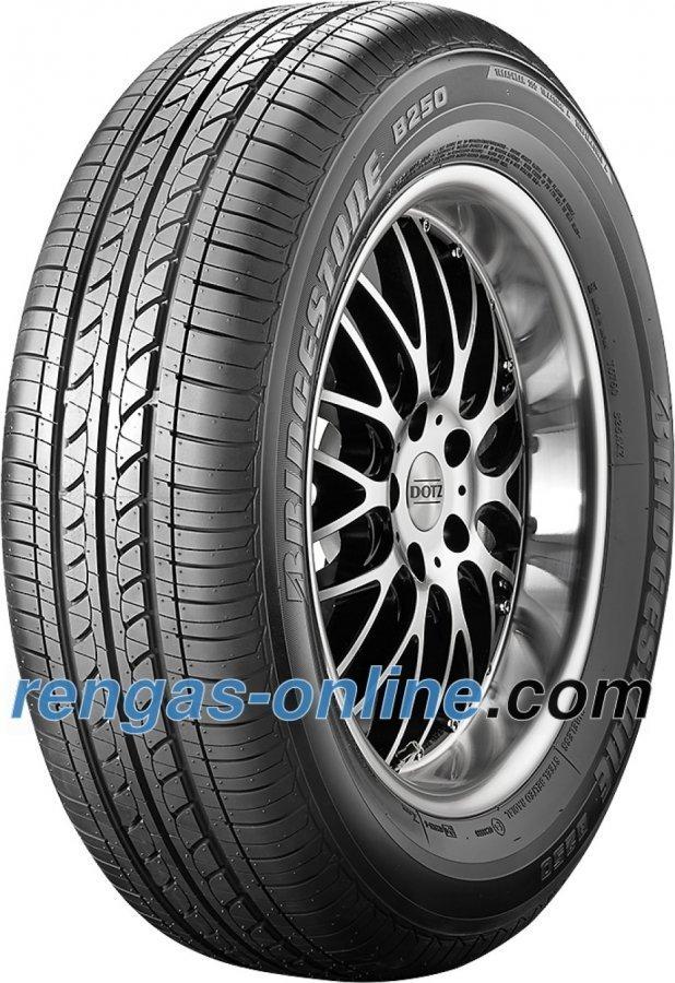 Bridgestone B 250 195/55 R15 85h Vannesuojalla Mfs Kesärengas