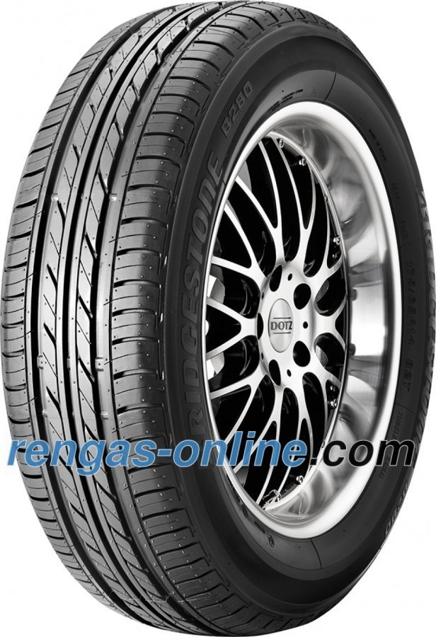 Bridgestone B 280 185/65 R14 86t Kesärengas