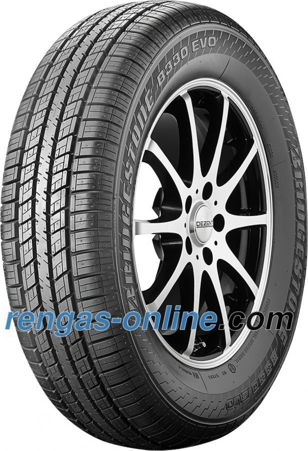Bridgestone B 330 195/70 R14 91t Kesärengas