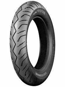 Bridgestone B03 F 110/90-13 Tl 55p M/C Moottoripyörän Rengas