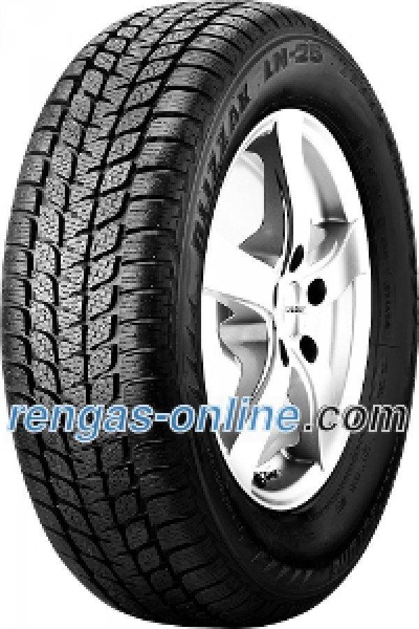 Bridgestone Blizzak Lm-25v 245/40 R18 97v Xl Talvirengas