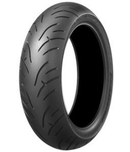 Bridgestone Bt 023 R F 180/55 Zr17 Tl 73w Takapyörä