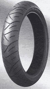 Bridgestone Bt011 Fe 120/70 R15 Tl 56h M/C Moottoripyörän Rengas
