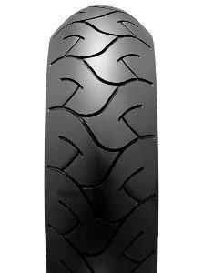 Bridgestone Bt012 Re 160/60 R15 Tl 67h M/C Moottoripyörän Rengas