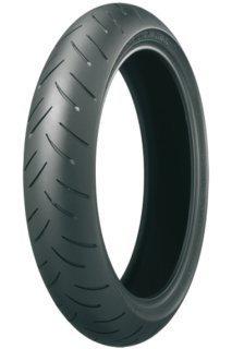 Bridgestone Bt015 Fm 120/70 Zr17 Tl 58w Etupyörä