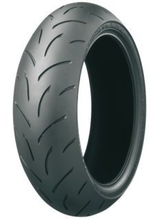 Bridgestone Bt015 Rm 190/50 Zr17 Tl 73w Takapyörä