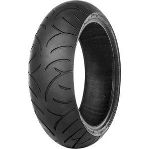 Bridgestone Bt021 R 180/55 Zr17 Tl 73w Takapyörä