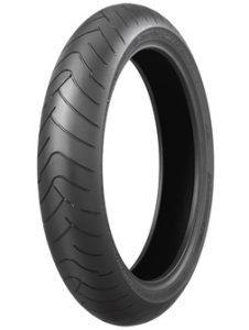 Bridgestone Bt023 F 110/70 Zr17 Tl 54w Etupyörä