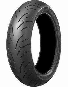 Bridgestone Bt023 R E 180/55 Zr17 Tl 73w Takapyörä