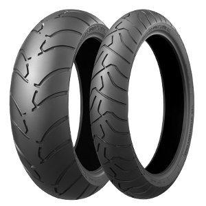 Bridgestone Bt028 Fg 120/70 R18 Tl 59v Etupyörä
