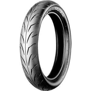 Bridgestone Bt39 R 130/70-17 Tl 62h M/C 125 Ccm Moottoripyörän Rengas
