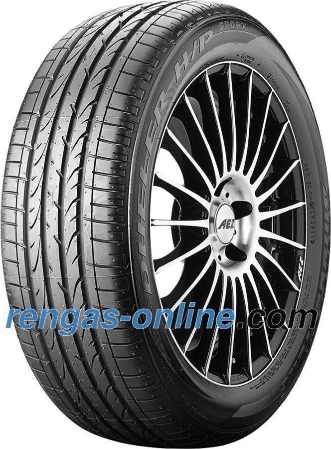 Bridgestone Dueler H/P Sport 235/45 R20 100w Xl Mo Vannesuojalla Mfs Kesärengas