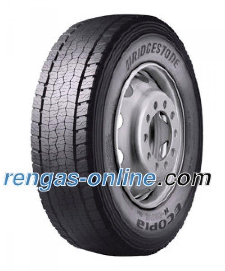 Bridgestone Eco Hd1 315/70 R22.5 154/150l Kaksoismerkintä 315/70r22.5 152/148m Kuorma-auton Rengas
