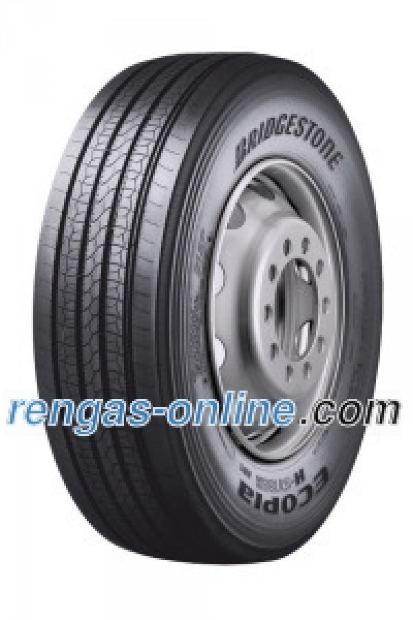 Bridgestone Eco Hs1 315/70 R22.5 156/150l Kaksoismerkintä 315/70r22.5 154/150m Kuorma-auton Rengas