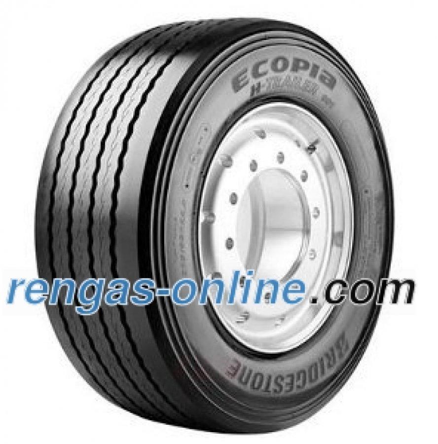 Bridgestone Eco Ht1 385/65 R22.5 160k Vannesuojalla Mfs Kaksoistunnus 158l Kuorma-auton Rengas