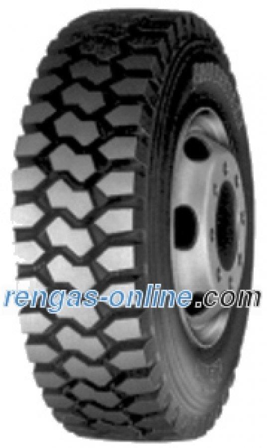 Bridgestone L 317 Evo 13 R22.5 158/156g Kaksoistunnus 156/150k Kuorma-auton Rengas