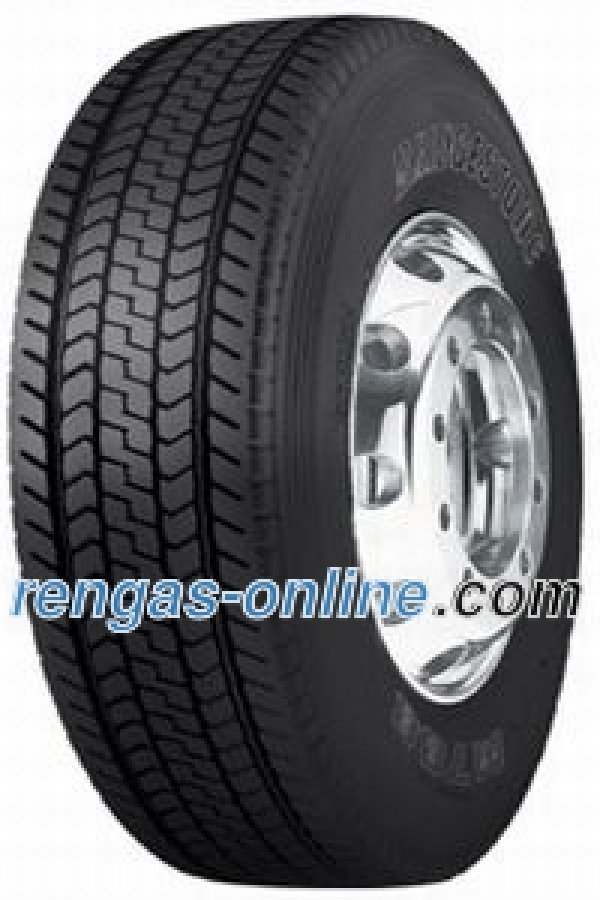 Bridgestone M 788 265/70 R19.5 140/138m Kuorma-auton Rengas