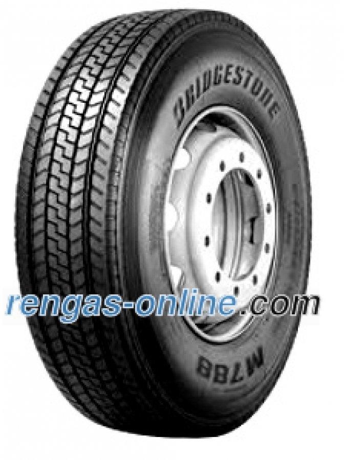 Bridgestone M 788 Evo 295/80 R22.5 154/149m Kuorma-auton Rengas