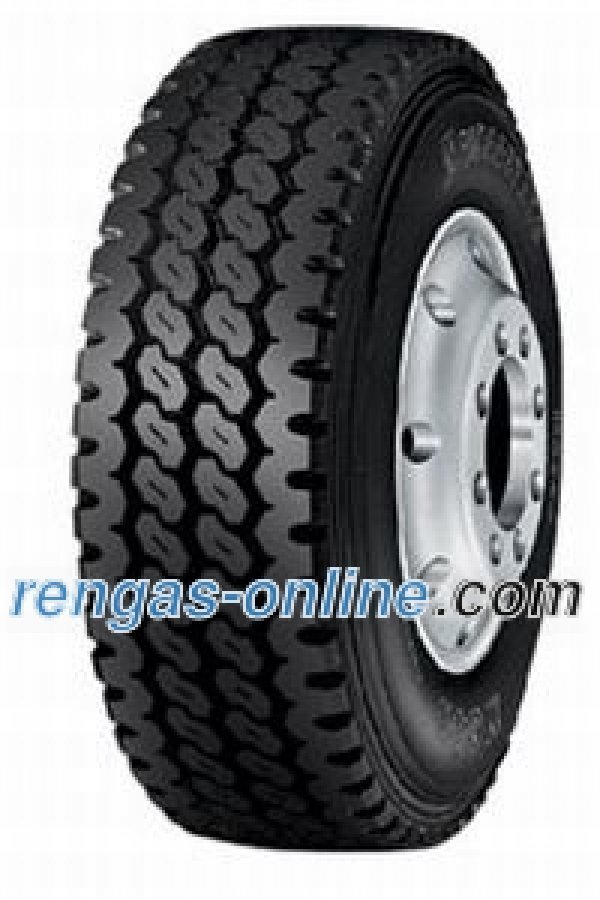 Bridgestone M 840 12 R22.5 152/148k 16pr Kaksoistunnus 150/14 Doppelkennung 150/145l Kuorma-auton Rengas