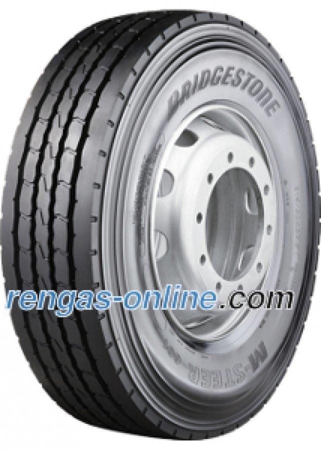 Bridgestone M-Steer 001 315/80 R22.5 156/150k Kuorma-auton Rengas