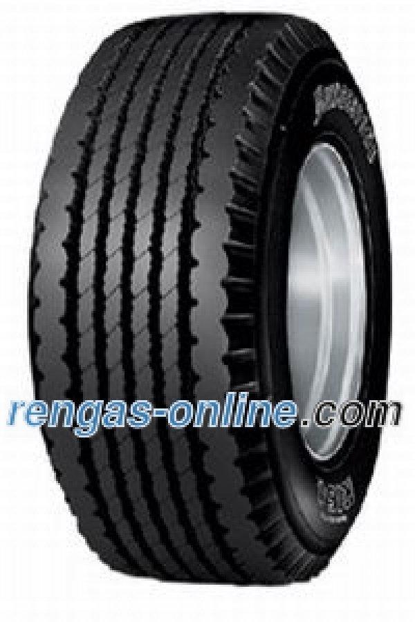 Bridgestone R 164 385/65 R22.5 160k 18pr Kaksoistunnus 158l Kuorma-auton Rengas