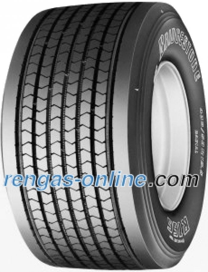 Bridgestone R 166 Ii 435/50 R19.5 160j Kuorma-auton Rengas