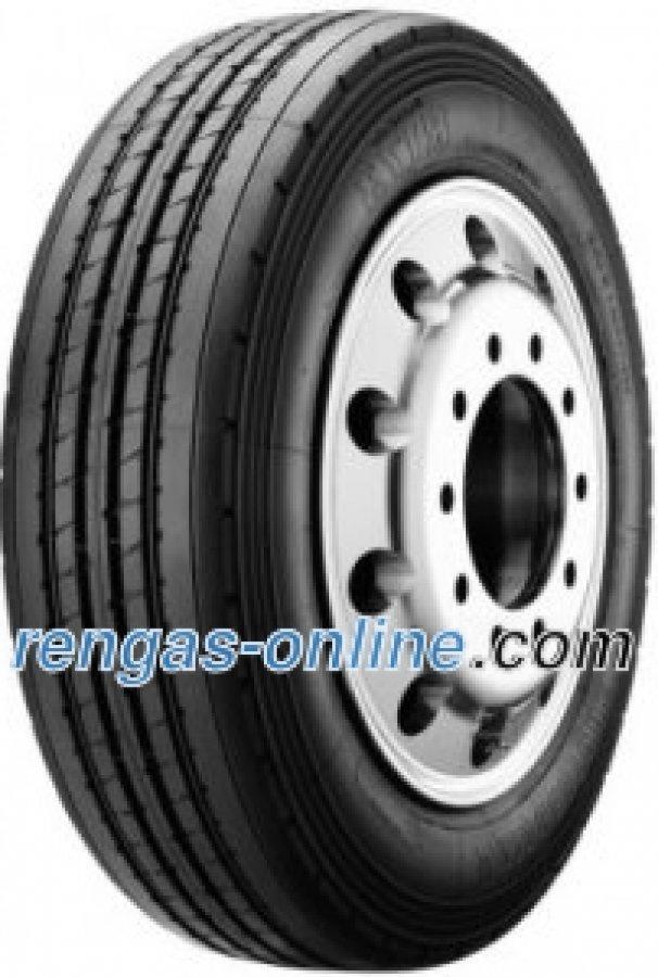 Bridgestone R 173 Greatec 435/45 R22.5 162j Kuorma-auton Rengas