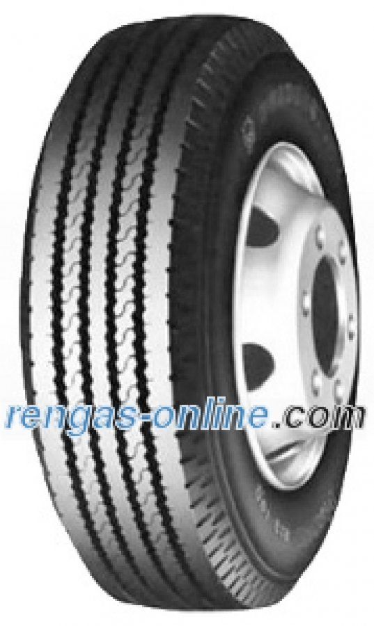 Bridgestone R 180 10 R17.5 134/132l Kuorma-auton Rengas