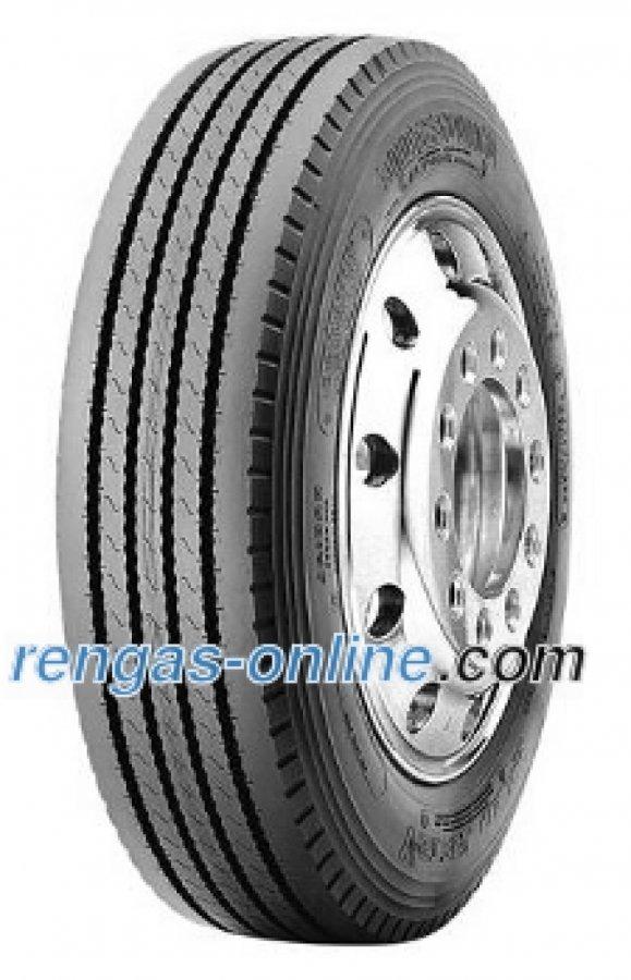 Bridgestone R 184 275/70 R22.5 148/145l Kuorma-auton Rengas