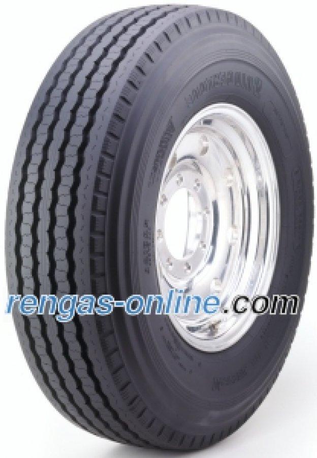 Bridgestone R 187 11 R22.5 148/145l 16pr Kuorma-auton Rengas