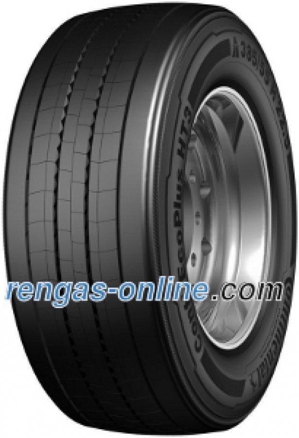 Continental Conti Ecoplus Ht3 385/55 R22.5 160k Kaksoistunnus 158l Kuorma-auton Rengas