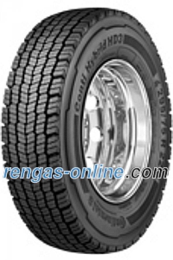 Continental Conti Hybrid Hd3 295/60 R22.5 150/147l 18pr Kuorma-auton Rengas