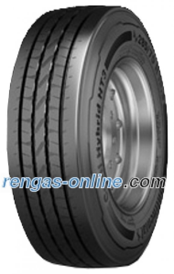 Continental Conti Hybrid Ht3 385/55 R19.5 156j 16pr Kuorma-auton Rengas
