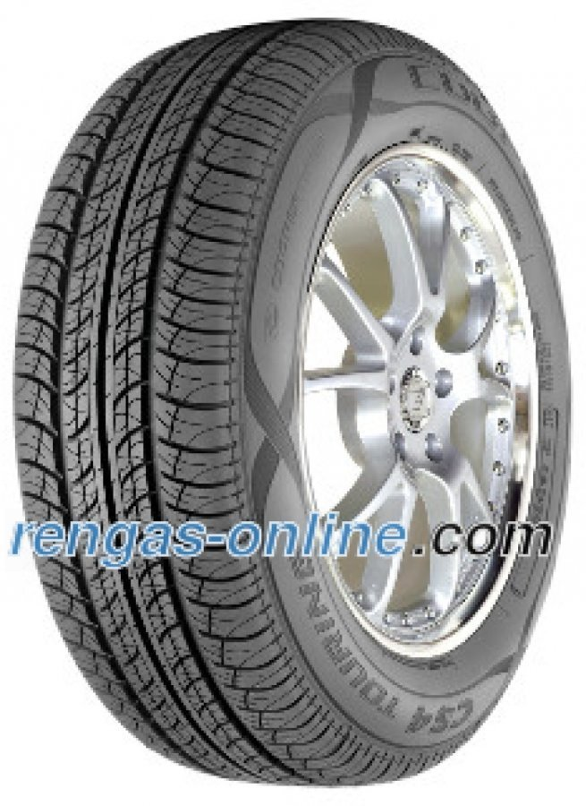 Cooper Cs4 Touring 215/65 R16 98t Ympärivuotinen Rengas